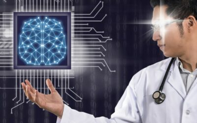 Using AI to reawaken your brain's neural circuits to cure mental illness
